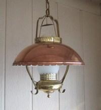 vintage hanging light fixture vintage hanging lamp country