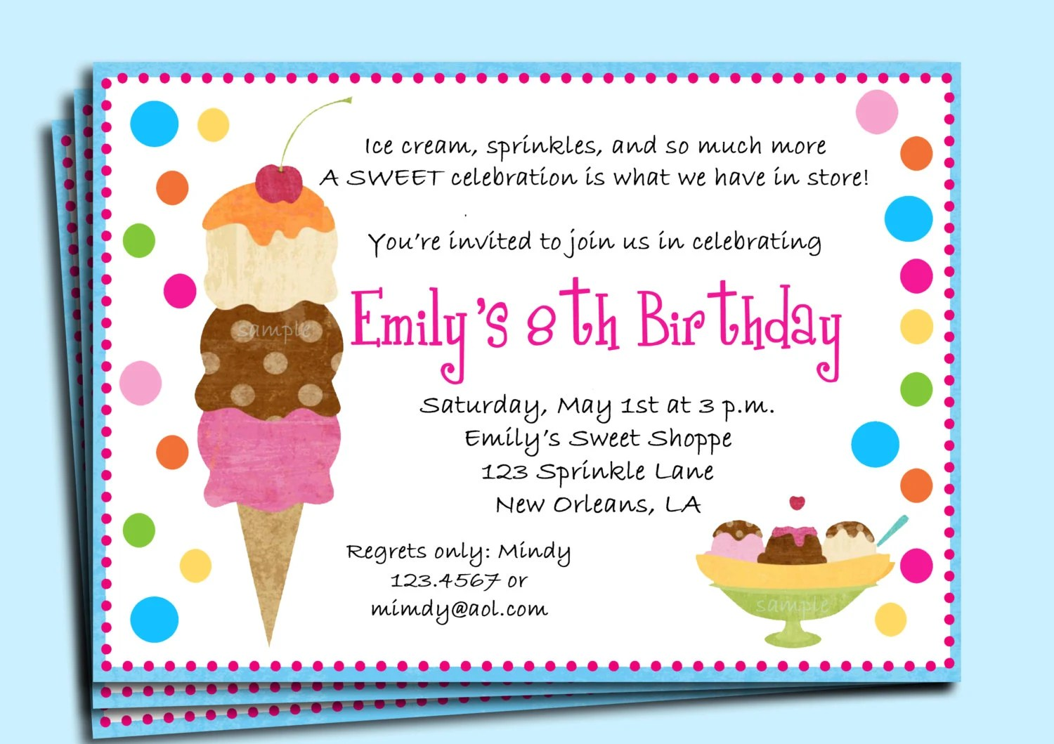 Girl Camping Birthday Invitation invite Camp Out Camping Sleepover - best of invitation birthday party text