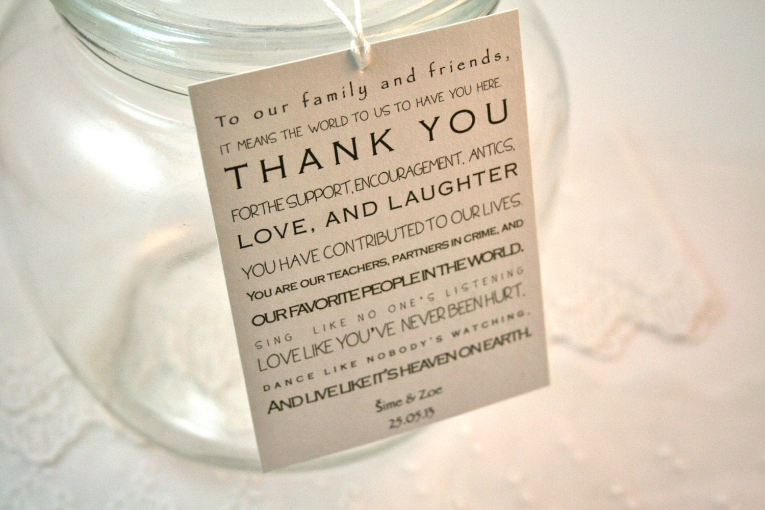 Wedding Supply Sites Thank You Notes For Gift New Calendar Template Site