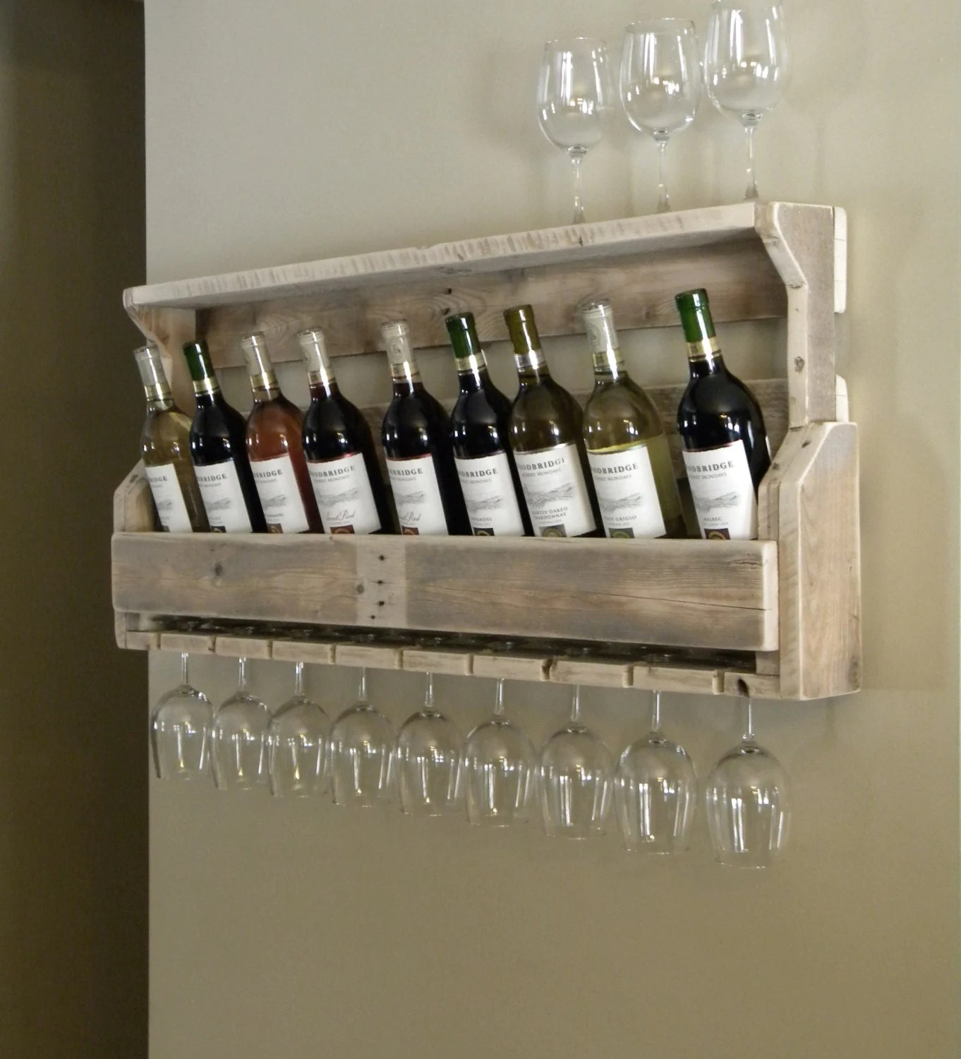 Wine Holders For Gifts Chandeliers And Pendant Lights