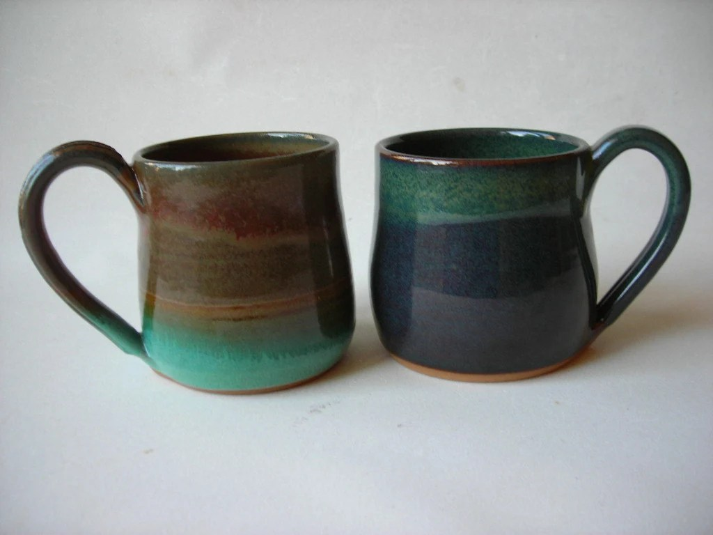 Interesting Coffee Cups Coffee Mugs Unique Set Of 2