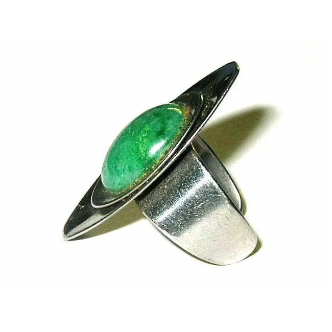 Vintage Adjustable Ring G...