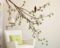 Wall Decals Tree Wall Decal Tree Branch Vinyl Wall Decal