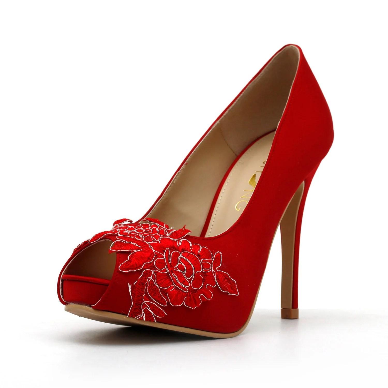 Bridal Shoes Low Heel 2015 Flats Wedges Pics In Pakistan