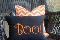 Halloween Pillow Boo pillow Halloween Decor Fall Decor
