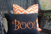Halloween Pillow Boo pillow Halloween Decor Fall Decor