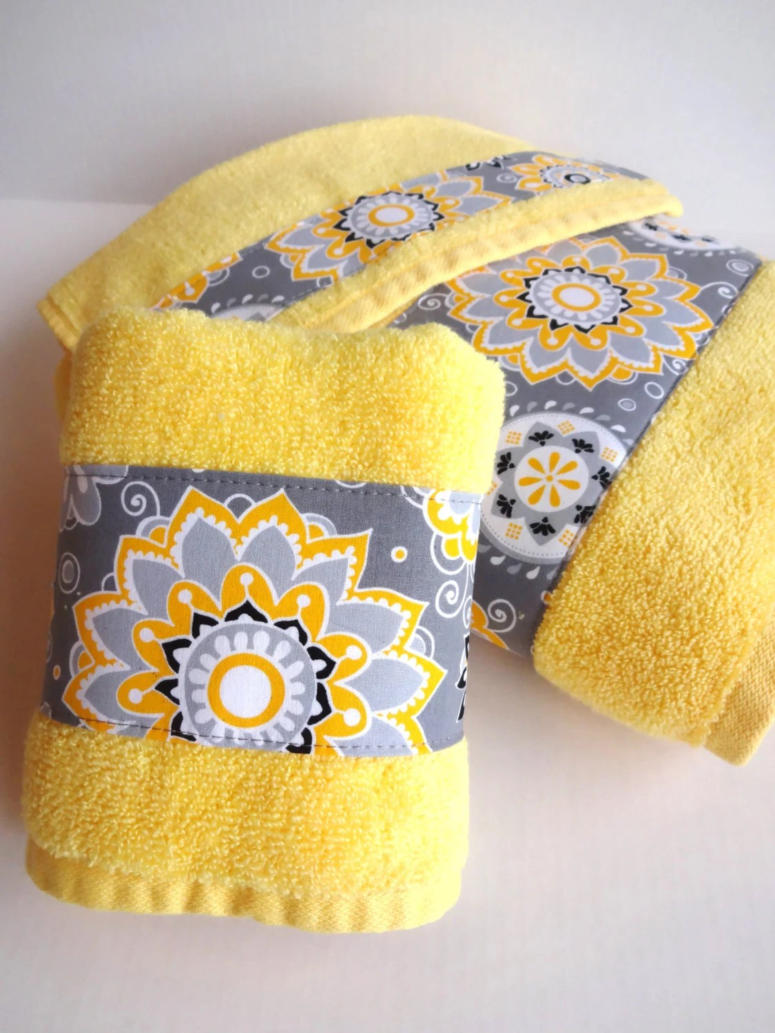 Yellow Towels Pick Size Yellow Bath Towel Hand Towels Yellow Towels