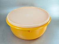 TUPPERWARE MIXING BOWLS, | Tupperware