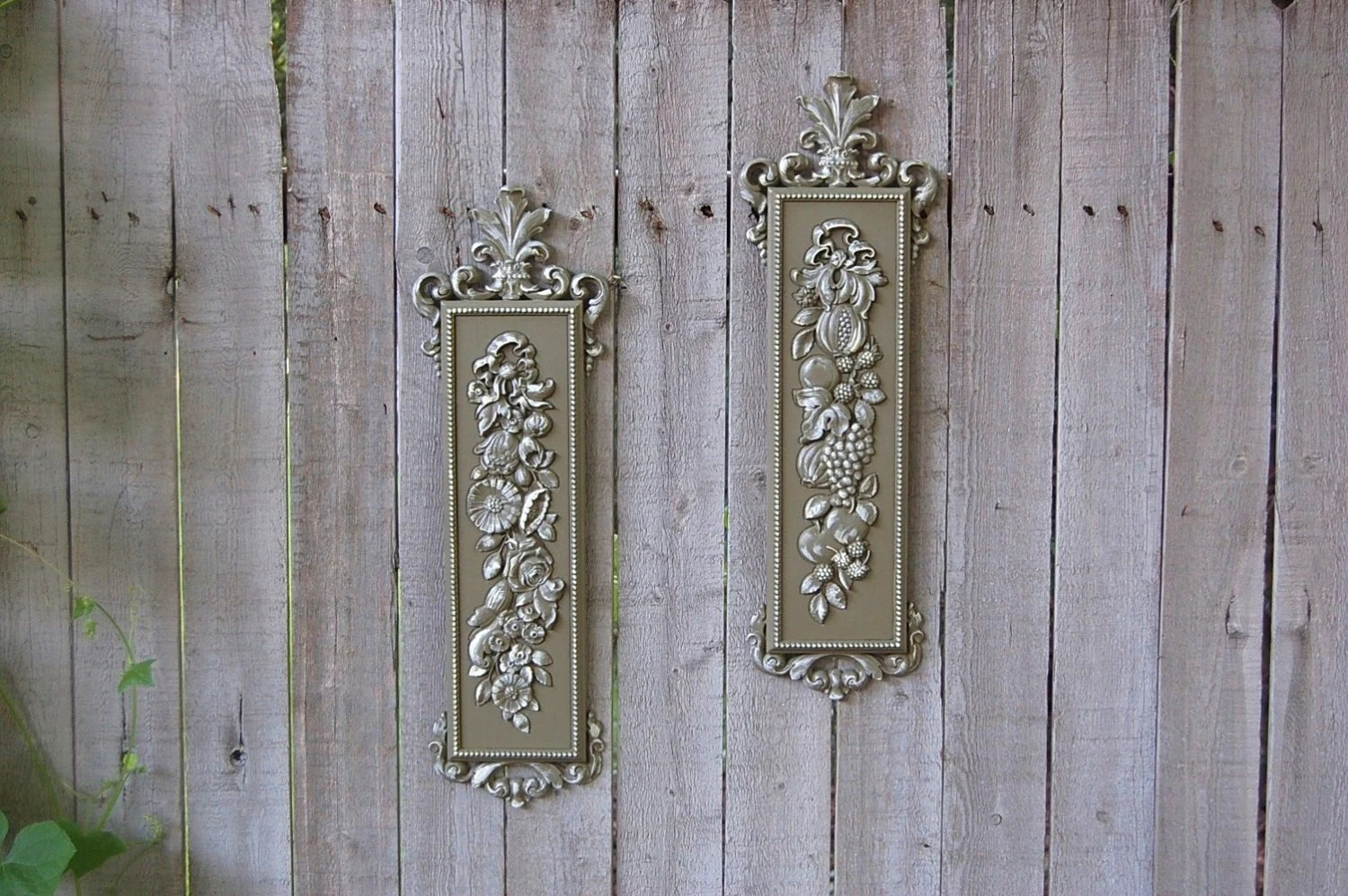 Olive Green Wall Decor Shabby Chic Wall Decor Olive Sage Green By Thevintageartistry