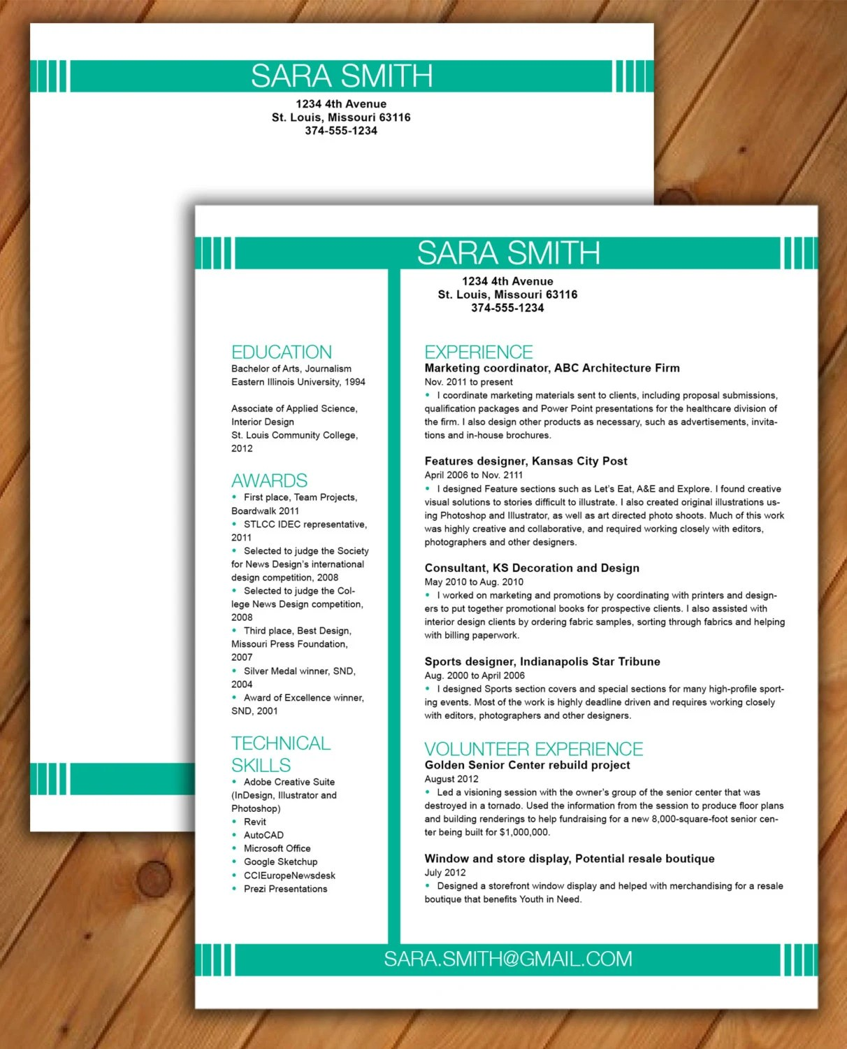 colors in resume or cover letters - Brucebrianwilliams - microsoft cover letter templates for resume