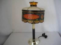 Vintage Dr. Pepper Desk Lamp