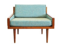 Mid Century Modern Arm Chair Executive Chair