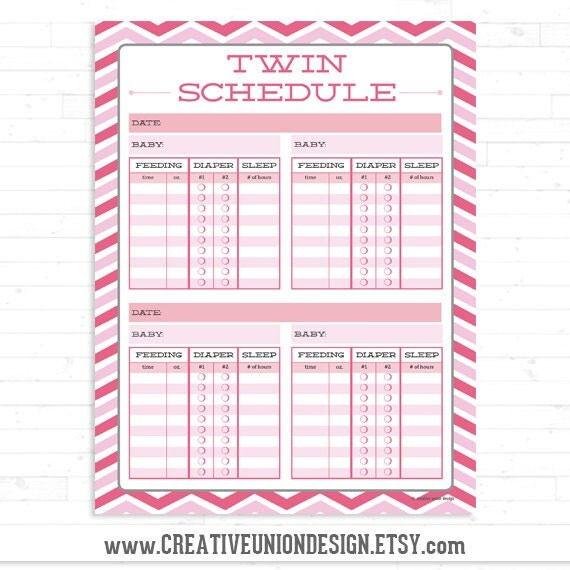 feeding schedule for babies - schedules for babies