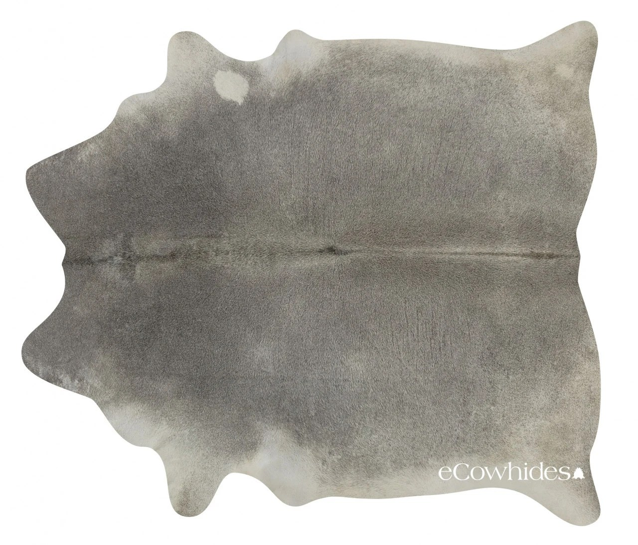 Tappeto Di Mucca Grey Brazilian Cowhide Rug Cow Hide Rugs: Large By Ecowhides