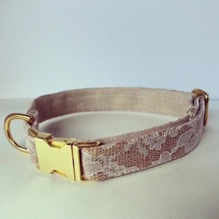 Large Martingale Dog Collars