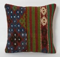 Kilim Pillow Decorative Pillows For Sofa Throw Pillows Couch
