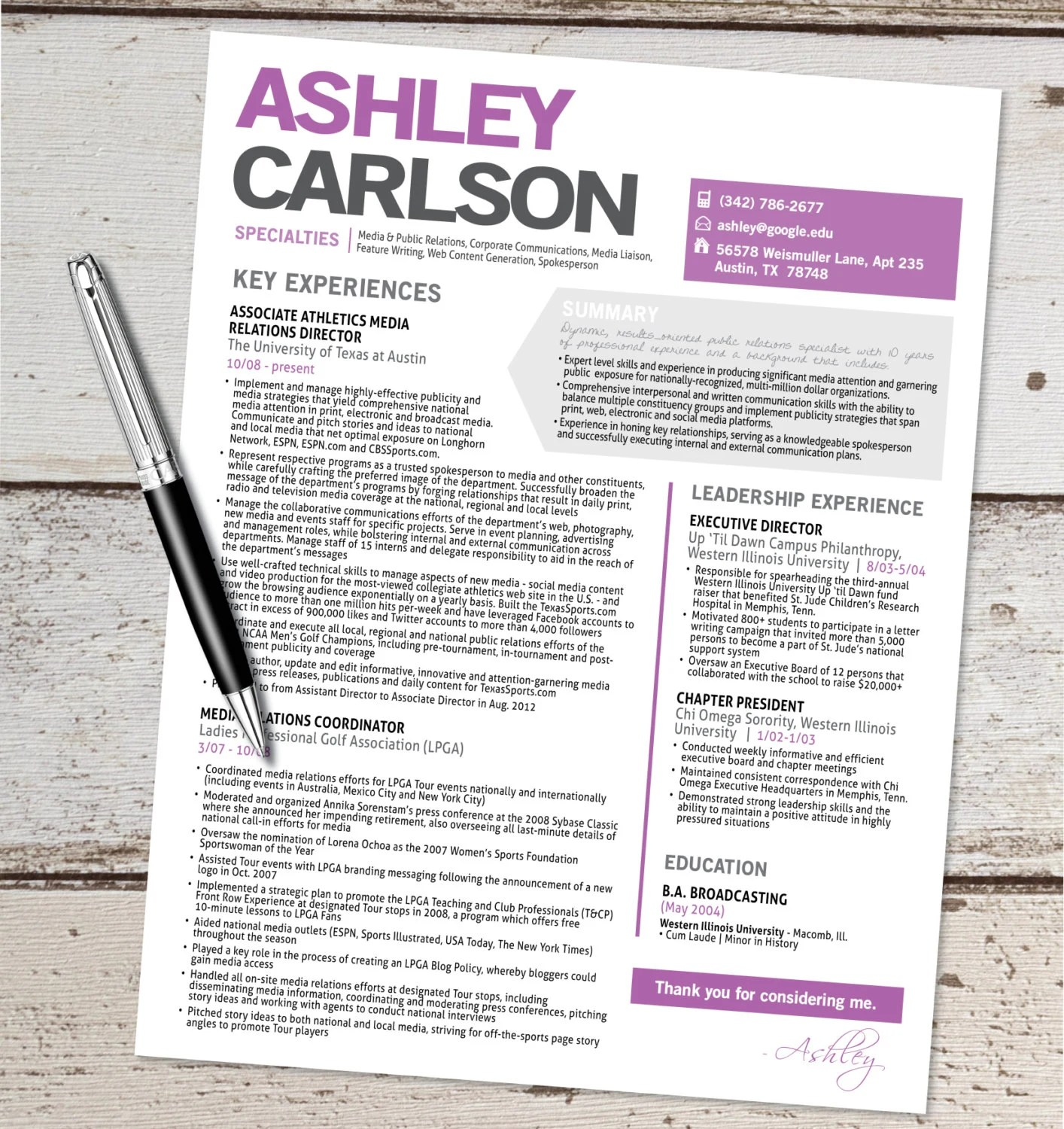 examples of updated resume profesional resume for job examples of updated resume how to update your resume in 5 steps resume tips the ashley