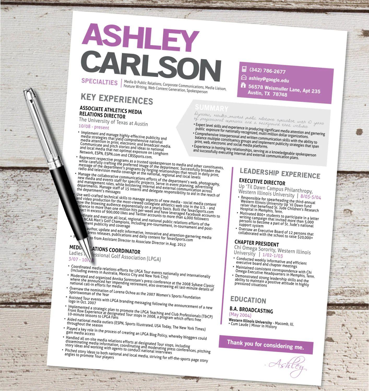 etsy.com resume templates