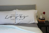 All of Me Loves All Of You Couples Pillow Case Set by ...