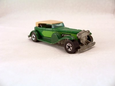 Hot Wheels Doozie 1976 Car