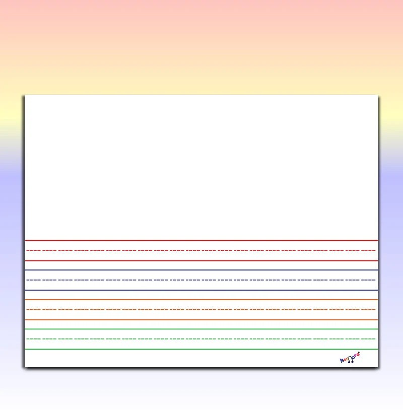 Colored Writing Paper Www123freewiringdiagramsdownload - colored writing paper