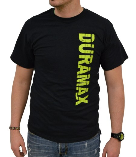 Vertical Logo Graphic T