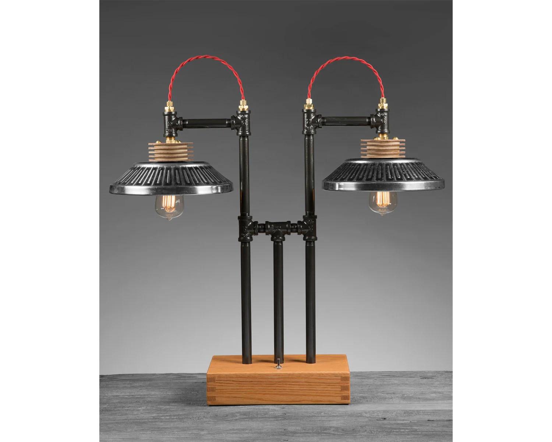 Schlafzimmer lampe industrial deckenlampe selber bauen
