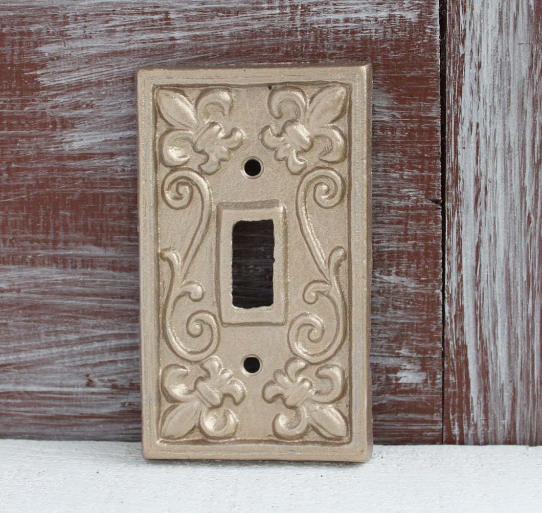 Vintage Light Switch Plate Covers Vintage Light Switch Plates