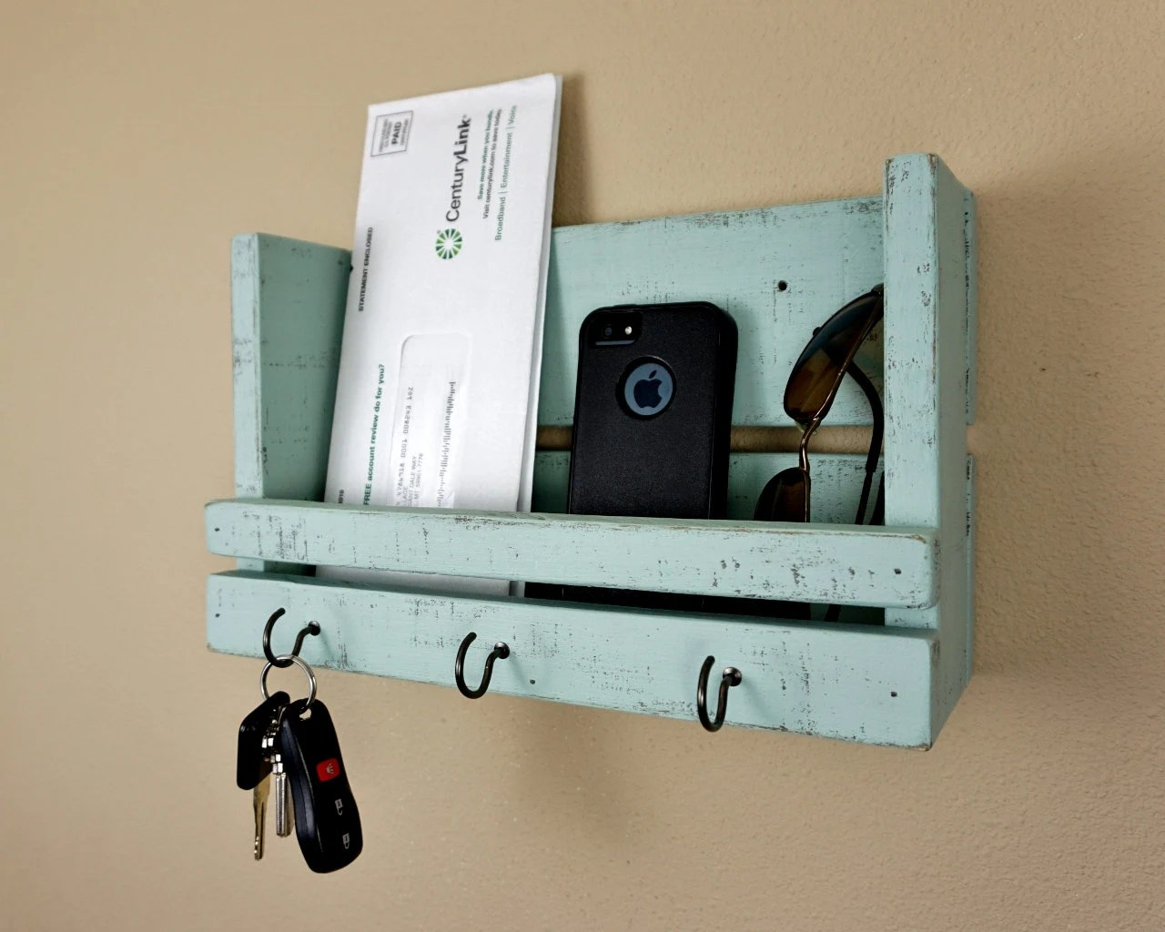 Best Of 15 Images Mail And Key Holder Tierra Este