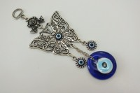 Butterfly Evil Eye Wall Decoration Evil Eye Wall Hanging