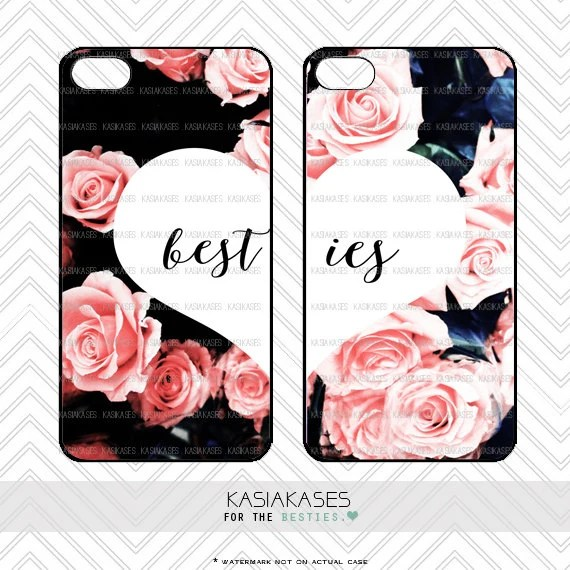 Cute Wallpapers For Samsung Grand Prime Best Friends Floral Cases Cute Roses Bff Trendy Girly Cases