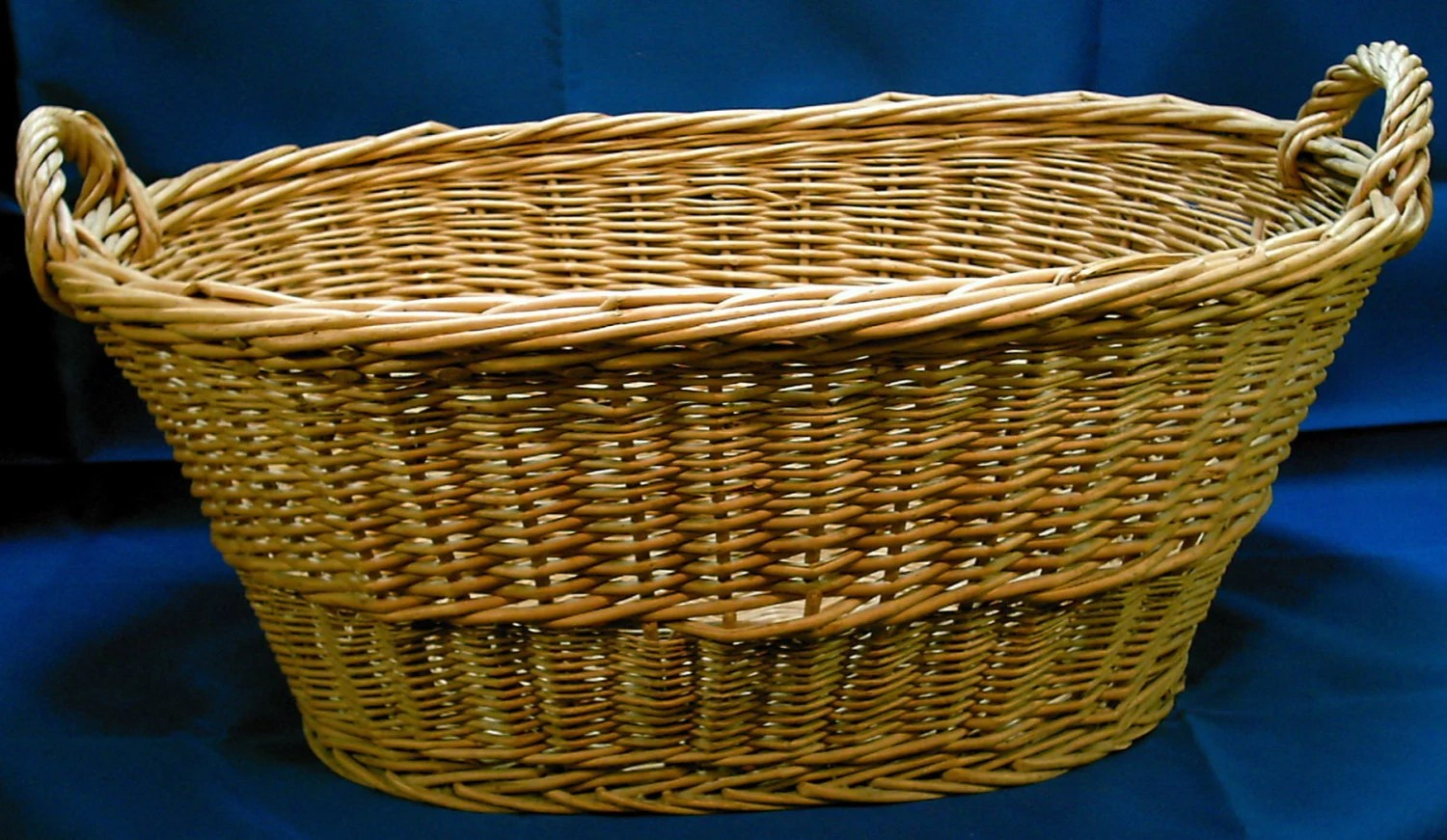 Wicker Laundry Baskets Large Wicker Basket Laundry Basket