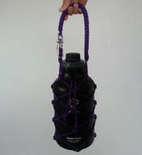 64 oz Handmade Hydro Flask Holder holder only bottle not