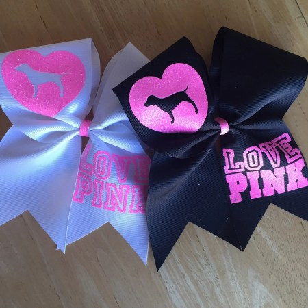 Victoria Secret Sweatshirt Love Pink