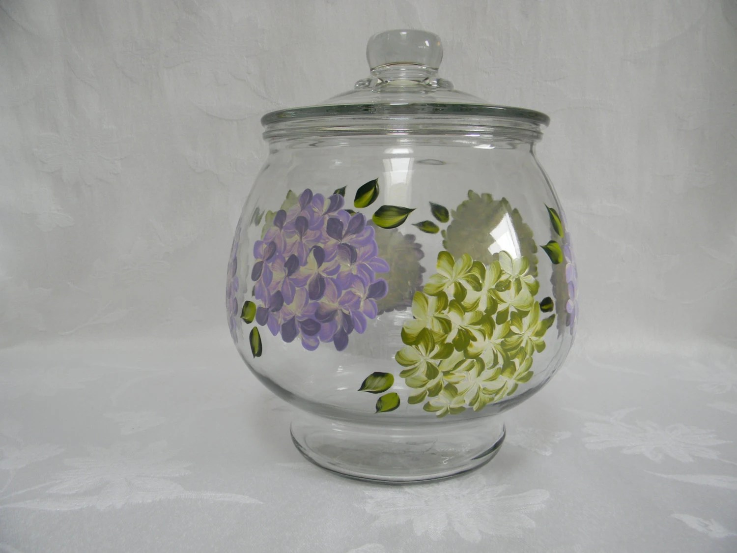 Huge Glass Cookie Jar Cookie Jar Glass Cookie Jar Large Canister Kitchen Storage