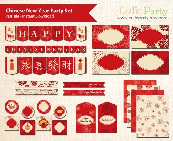 Chinese New Year Cards 2018 Printable \u2014 braderva-doceinfo