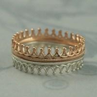 Crown Rings | www.imgkid.com - The Image Kid Has It!
