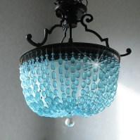 SeaGlass Lighting Fixtures Coastal by CoastalRadianceLites