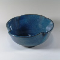 Ceramic Serving Bowl Unique Serving Bowl Soup Bowl Ramen
