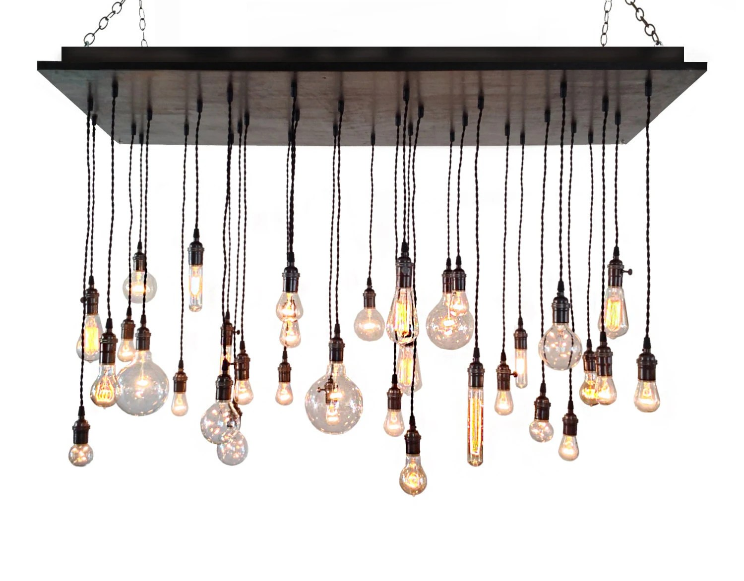 Beach Hanging Lights Industrial Chandelier Rustic Lighting Modern Chandelier