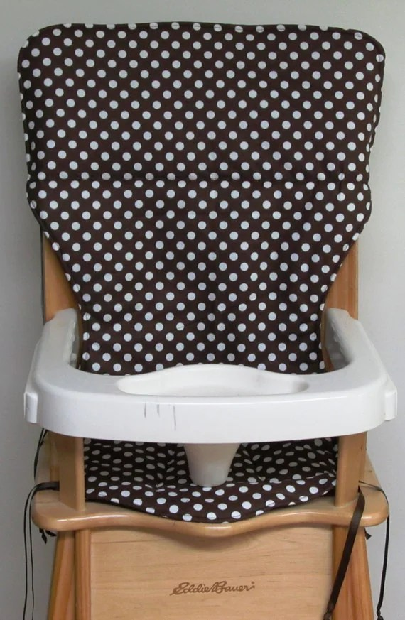 Eddie Bauer Replacement High Chair Pad High Chair Cover