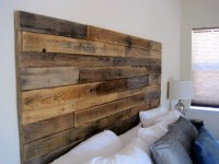 Reclaimed Wood Headboard   www.imgkid.com - The Image Kid ...