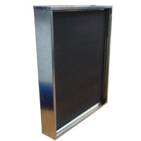 Items similar to AIR FILTER 20 X 25 X 4 custom built steel ...