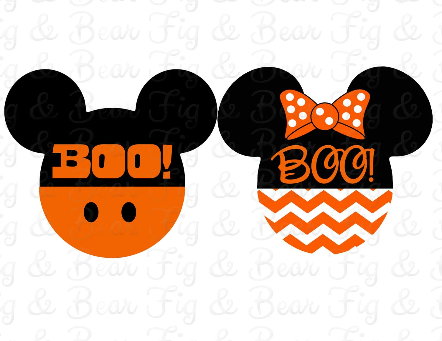 Erika (princesacas2358) on Pinterest - minnie mouse halloween decorations