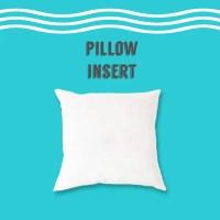 Pillow insert 16x16 pillow insert 18x18 pillow insert 20x20