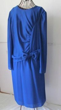 Mother Of The Bride Dresses Cobalt Blue - Discount Wedding ...