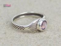 NEW Mako Mermaid Ring H2O Just Add Water Moon Ring Mermaid ...