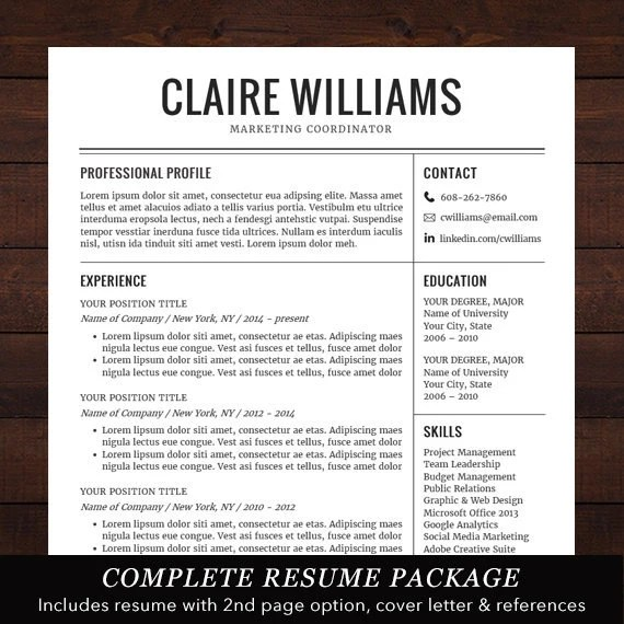 Freelance Writing Jobs Well-Paid Job in Academic and Business - Free Printable Resume Wizard