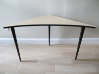 Items similar to Vintage Coffee Table - Mid Century, Side ...