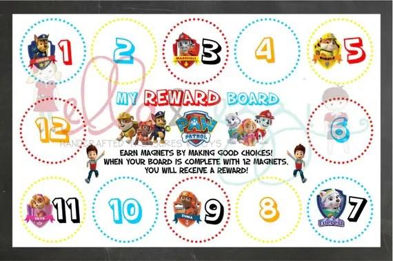 my reward board - Helomdigitalsite